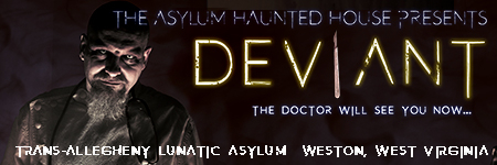 The Asylum presents: Deviant