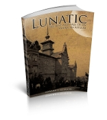 BOOK:  Lunatic by Edward Gleason